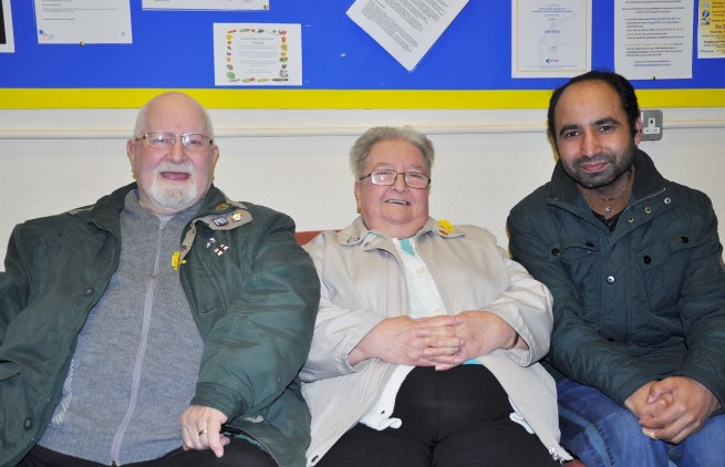 Legends of Balsall Heath Community Project