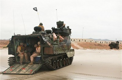 Libya Security Forces