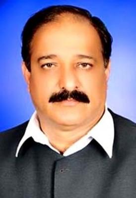 Malik Azhar Nawaz Taxila
