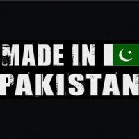 Made in Pakistan