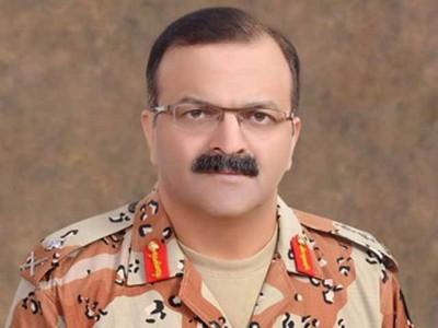 Major Bilal Akbar,