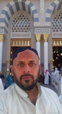 Malik Mohammad Amanullah