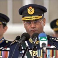 Marshal Sohail Aman