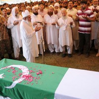 Martyred of Operation Zarb-e- Azb