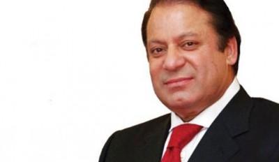 Mian Nawaz Sharif