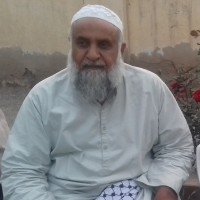 Mufti Abdul Qadir