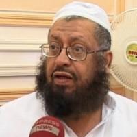 Mufti Naeem
