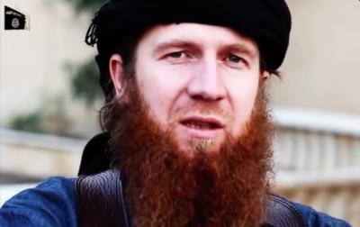 Omar al Chechen