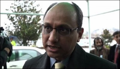 PPP Saeed Ghani