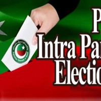 PTI, Intra Party Elections