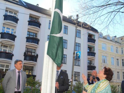 Pakistan Day Ceremony Norway