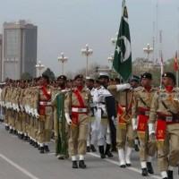 Pakistan Day Parade