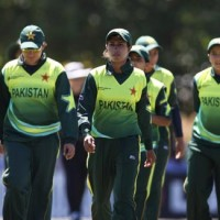 Pakistan Women Cricket Team