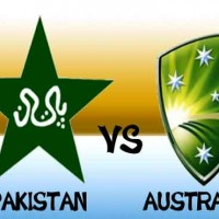 Pakistan and Australia