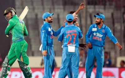 Pakistan vs India T20