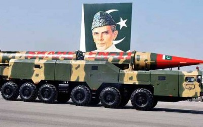 Pakistan's Nuclear Program