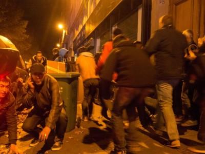 Paris Bombings