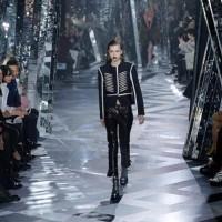Paris Fashion Week End