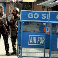 Pathankot Air Base Attacks