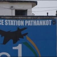 Pathankot attack,
