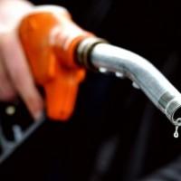 Petroleum product prices