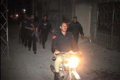 Punjab, 50 arrested