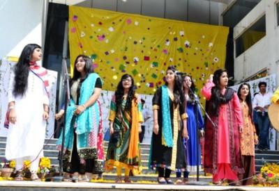 Punjab University Spring Festival