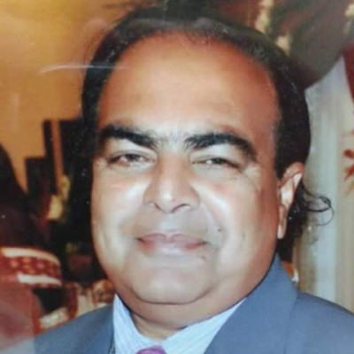Raja Tariq Mehmood
