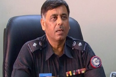 Rao Anwar