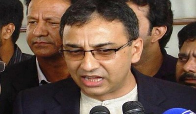 Raza Haroon