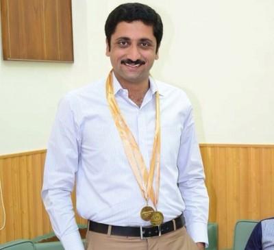 Rramiz Akram khan