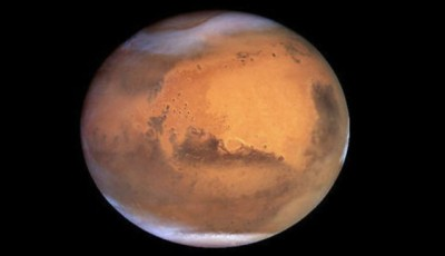 Russia get to Mars firs