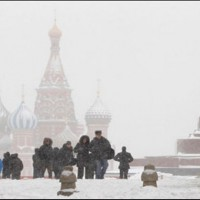 Russias now fall