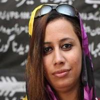 Sania Naz