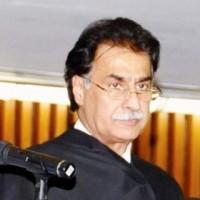 Sardar Ayaz Sadiq