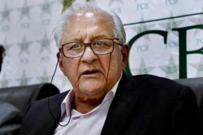 Shehryar Khan