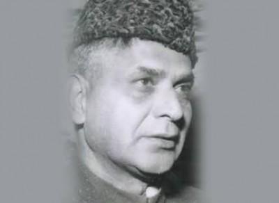 Shorish Kashmiri