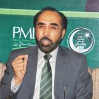 Siddiqul Farooq