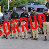 Sindh police