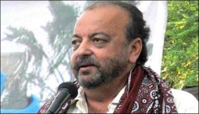 Siraj Durani Sindh
