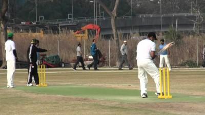 Tape Ball Cricket Tournament
