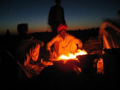 Thar Night
