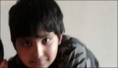 UK-School boy killed