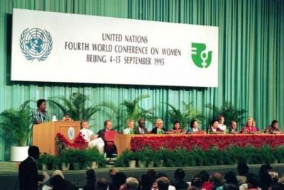 UN World Conferences