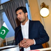 Vienna Pakistan Day Party