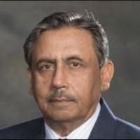 WAPDA Chairman, Zafar Mehmood