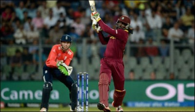 WI win against England