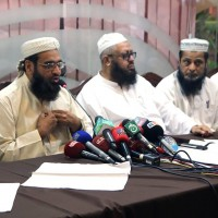 Wafaqul Madaris Press Confrence
