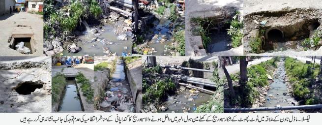 Water Sewerage