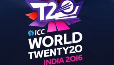 World T20 2016